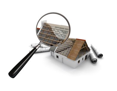 Licensed and Certified Real Estate Inspection